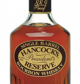 Hancock's President's Reserve Single Barrel 750ml
