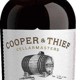 Cooper & Thief Red Wine Blend 2014 California 750ml