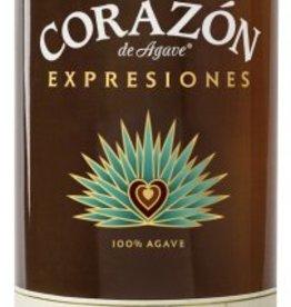 Corazon Anejo Rested In Rip Van Winkle 750ml