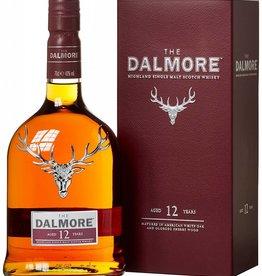 The Dalmore 12Yrs. White Oak & Oloroso 750ml