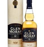 Glen Moray 12Yrs. Speyside 750ml Single Malt Scotch Whsikey