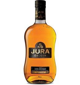 Jura 10 Yrs. Single Malt Scotch Whiskey 750ml