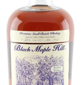 Black Maple Hill Premium Small Batch Whiskey 750ml
