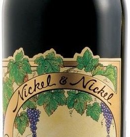 Nickel & Nickel 2014 Cabernet Sauvignon