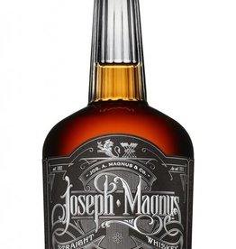Joseph Magnus Straight Bourbon Whiskey 100Pf