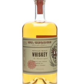 St. George Single Malt Whiskey 750ml