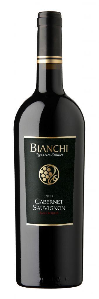Bianchi 2013 Cabernet Sauvignon Paso Robles 750ml