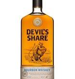 Cutwater Devil's Share Bourbon Whiskey 92Pf Batch No2 750ml
