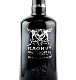 Highland Park Magnus Recruiter Single Malt Scotch Whiskey 750ml