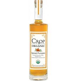 Crop Spiced Pumpkin Artisanal Flavored Vodka 750ml