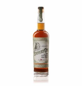 Kentucky Owl 11Yr 110.6Pf Kentucky Straight Rye Whiskey 750ml