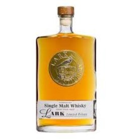 Lark Tasmanian Small Cask Aged Single Cask 200ml
