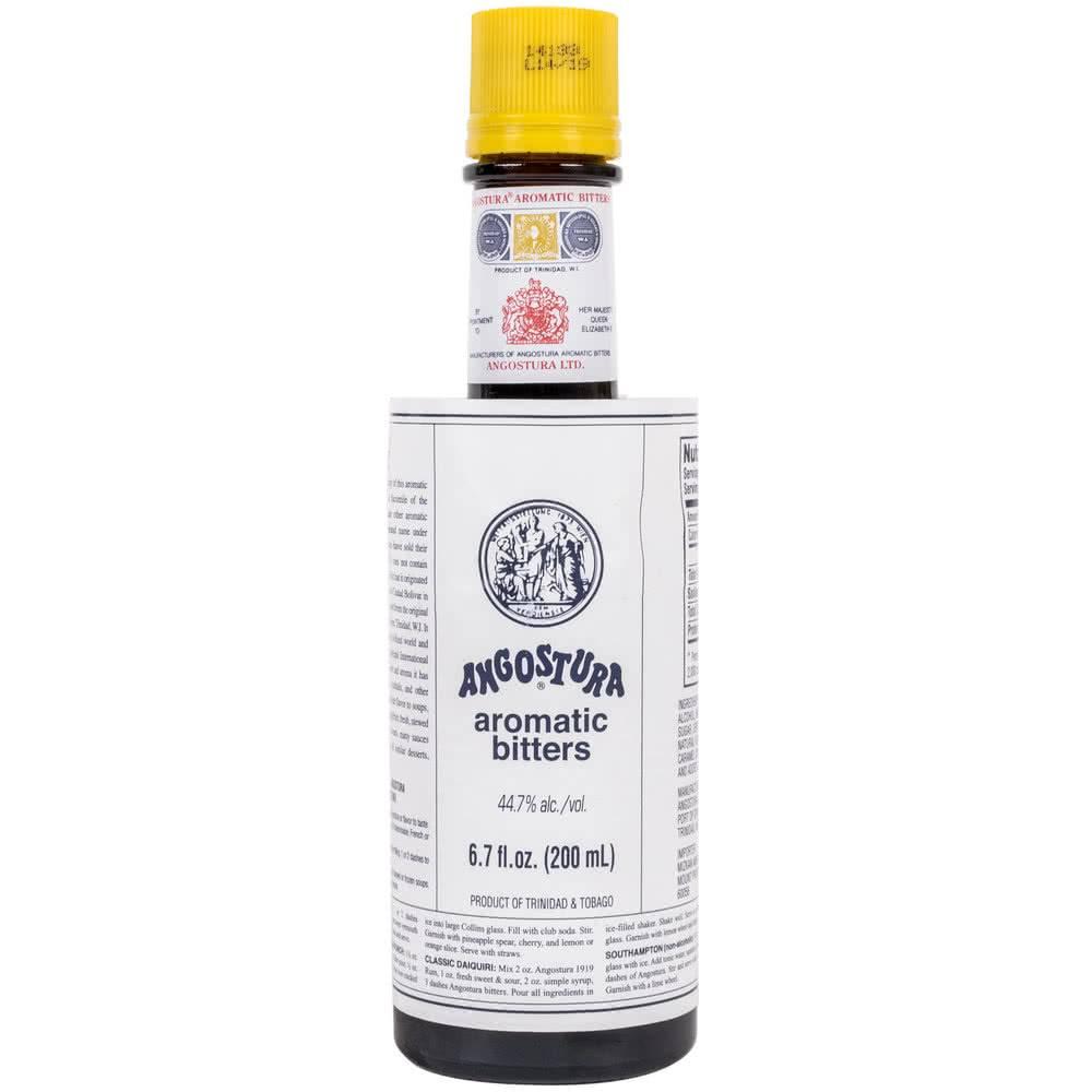 Angostura Aromatic Bitters 6.7oz