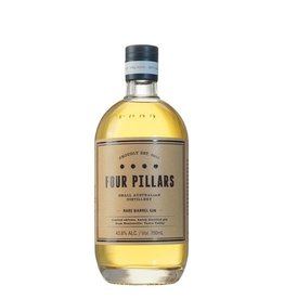 Four Pillars rare Barrel Gin 750ml