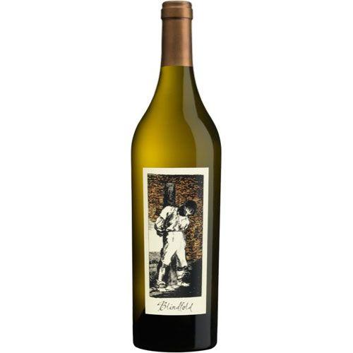 Blindfold California White Wine 20154 750ml