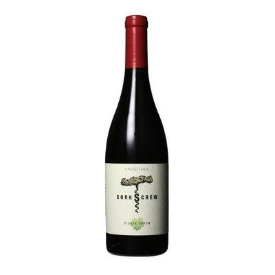 Cork Screw 2013 Pinot Noir 750ml