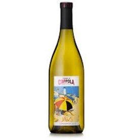 Francis Coppola Director's 2015 Chardonnay 750ml Jaws