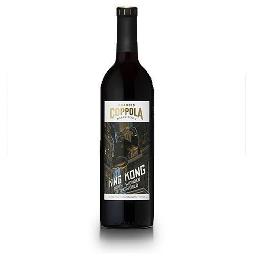 Francis Coppola Director's 2014 Cab Sauv King Kong 750ml