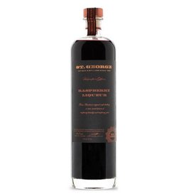 St. George Raspberry Liqueur 750ml