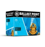 Ballast Point Fathom IPA 12oz 12Pk Cans