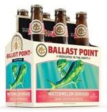 Ballast Point Watermelon Dorado 6 pack btl 12 oz