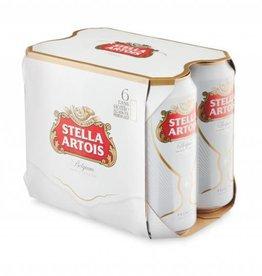 Stella Artois 11.2oz 6Pk Slim Cans