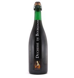 Bruwerij Verhaeghe-Vichte Duchesse De Borgogne Flemish Red Ale 750ml