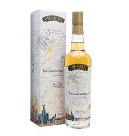 Compass Box Phenomenology Blended Scotch Whiskey 750ml
