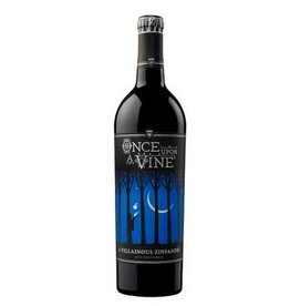 Once Upon A Vine Zinfandel 2013 California 750ml