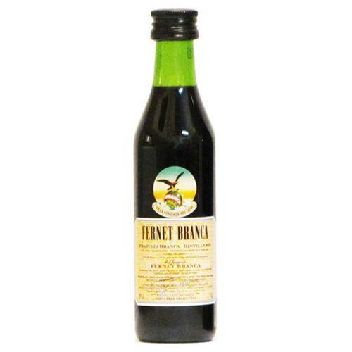 Fernet- Branca Liqueur 50ml