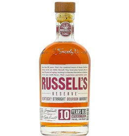 Russell's Reserve 10yr Bourbon 750ml