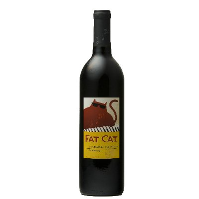Fat Cat Cabernet Sauvignon 750ml