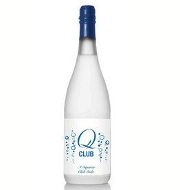 Q Spectacular Club Soda 500ml
