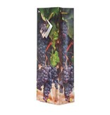 Franmara Grapes Wine Bag