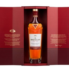 The Macallan Rare Cask Highland Single Malt Scotch Whisky 750ml