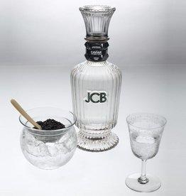 JCB Caviar Infused Vodka 750ml