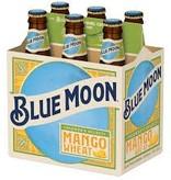 Blue Moon Mango Wheat 12oz 6Pk Btls