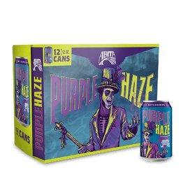 Abita Purple Haze 12oz 12Pk Cans