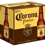 Corona Familiar 12oz 12Pk Btls