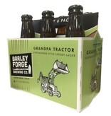 Barley Forge Brewing Co. Grandpa Tractor Dortmunder-Style Export Lager 12oz 6Pk Btls