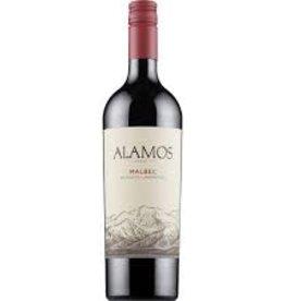 Alamos Malbec Mendoza Argentina 750ml