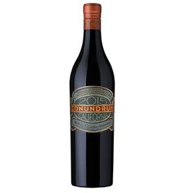 Conundrum 2015 California Red Blend 750ml
