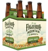 Figueroa Mountain Hoppy Poppy IPA 12oz 6Pk Btl