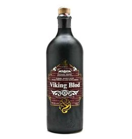 Dansk Mjod Viking Blod Honey Wine Hibiscus 750ml