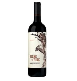 Borne Of Fire 2016 Cabernet Sauvignon Columbia Valley 750ml