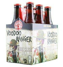 New Belgium VooDoo Ranger Juicy Haze IPA 12oz 6Pk Btls