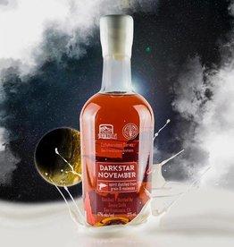 Seven Stills Darkstar November Spirit Distilled Of Grain & Molasses 375ml