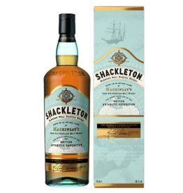 Shackleton Blended Malt Scotch Whisky 80 pf 750ml