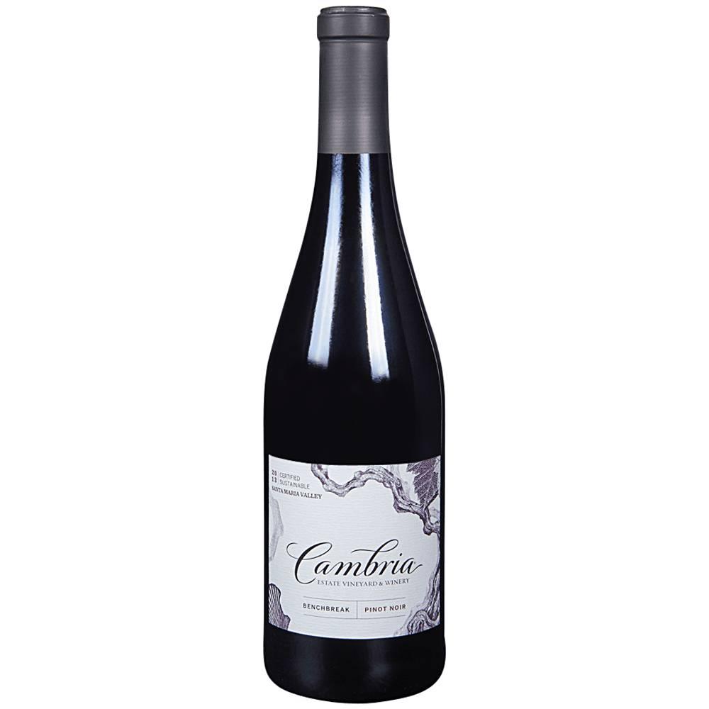 Cambria Pinot Noir 2014 Santa Maria Valley 750ml