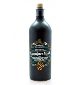Dansk Mjod Klapojster Mjod Nordic Caraway Honey Wine With Natural Flavor Added 750ml